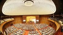 Đại biểu Quốc hội khóa XV ở 63 tỉnh, thành: Nhiều nhất 30, ít nhất 6
