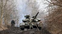 Căng thẳng miền Đông Ukraine: Lo ngại về một cuộc xung đột quân sự