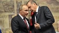 Sự can dự của Thổ Nhĩ Kỳ ở Donbass và Crimea có thể gây xung đột với Nga?