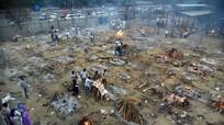 Ấn Độ bùng phát bệnh nấm đen hiếm gặp trên nền đại dịch Covid trầm trọng