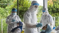 Malaysia là 'quê hương' của một số biến thể SARS-CoV-2 siêu lây nhiễm?