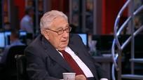 Cựu Ngoại trưởng Kissinger cảnh báo nguy cơ lặp lại Chiến tranh thế giới thứ nhất