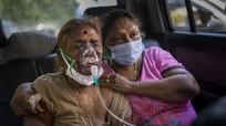 Chủ tịch Hiệp hội Y khoa thế giới giải thích sự dễ lây lan của chủng coronavirus Ấn Độ