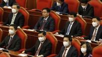 Khai mạc Hội nghị lần thứ 3 Ban Chấp hành Trung ương Đảng khóa XIII