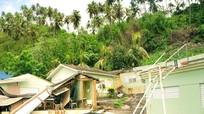 Sơ tán 180.000 người dân, Cuba đối phó với bão nhiệt đới Elsa
