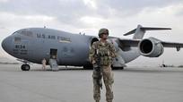 Afghanistan muốn Thổ Nhĩ Kỳ tiếp quản sân bay Kabul khi Mỹ rút quân