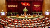 Ngày làm việc thứ hai của Hội nghị Trung ương 3 khóa XIII