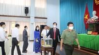 Thủ tướng Chính phủ phê chuẩn nhân sự cấp cao của 9 tỉnh, thành phố