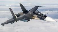 Nga khởi động chương trình nâng cấp máy bay Su-30SM