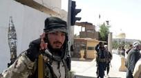 Taliban giành lãnh địa thần tốc như thế nào?