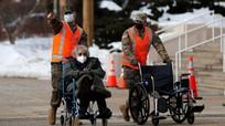 Mỹ: Biến thể Delta lan dữ dội, bang Oregon cấp tập điều vệ binh quốc gia hỗ trợ
