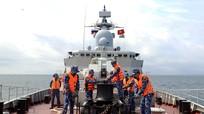 Army Games 2021: Tuyệt vời Hải quân Nhân dân Việt Nam!