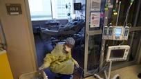 Các bệnh viện Mỹ quá tải vì Covid-19