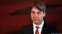 Đại sứ Đức tại Trung Quốc qua đời vài ngày sau khi nhậm chức