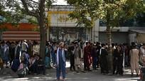 Taliban yêu cầu nhân viên nữ trong chính quyền Kabul tạm nghỉ việc