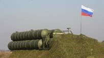 Mỹ cân nhắc việc trừng phạt Ấn Độ vì mua S-400 của Nga