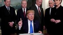 Chính sách thương mại với Trung Quốc của Mỹ vẫn bị 'bóng ma' Trump ám ảnh