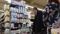 Vụ bê bối sữa cho trẻ sơ sinh làm rúng động nước Pháp