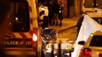Pháp điều tra cuộc tấn công bằng dao ở Paris theo hướng khủng bố
