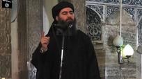 Kẻ cầm đầu IS kêu gọi tiếp tục thánh chiến