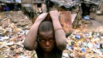 Thế giới có gần 750 triệu người nghèo cùng cực