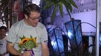 Giáo viên nước ngoài cảm động đón mừng ngày 20/11 ở Nghệ An