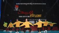 Sôi động đêm chung kết Vinh City's Got Talent