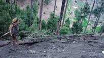 Pakistan cáo buộc Ấn Độ không kích tại khu vực tranh chấp