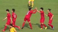 Tuyển nữ Việt Nam đành chờ tranh giải Ba bóng đá nữ Đông Nam Á 2018