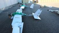 Phía Nga tuyên bố đã phát hiện, tiêu diệt tới 25 chiếc UAV ở Syria
