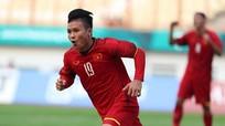"""""""Nóng"""" làng bóng đá việc hàng loạt """"đại gia"""" ngoại chiêu mộ Nguyễn Quang Hải U23"""