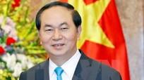 Thư chúc Tết Trung thu 2018 của Chủ tịch nước Trần Đại Quang