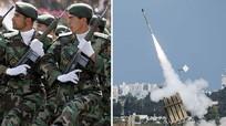 Tướng Iran: Sẽ mở đòn tấn công dữ dội hủy diệt Israel