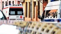 Bất ngờ vụ nổ bom ở Crưm khiến 10 người chết, 50 người bị thương