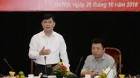 UBND tỉnh Nghệ An họp báo tại Hà Nội về kỷ niệm 50 năm chiến thắng Truông Bồn