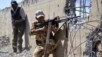 """7 quân nhân """"thợ săn IS"""" của Nga thiệt mạng tại Syria"""