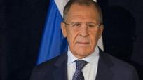 Ngoại trưởng Nga nói về khu vực phương Tây đang cố lập bàn đạp mới chống Nga