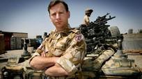 Tướng Anh nói Nga là mối đe dọa lớn hơn IS
