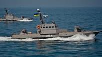 Ba tàu chiến Ukraina vượt qua biên giới Nga
