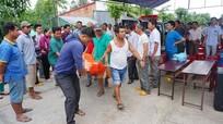 Vụ bắn chết nữ Phó Chủ tịch HĐND phường: Người vợ nói về quan hệ 2 người