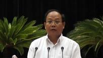 Ủy ban Kiểm tra TW đề nghị thi hành kỷ luật ông Tất Thành Cang và hàng loạt cán bộ khác