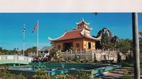 Nghệ An ủng hộ Quỹ duy tu bảo tồn Khu tưởng niệm Bác Hồ tại Thái Lan