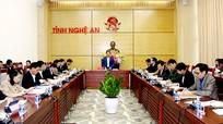 Đại biểu HĐND tỉnh chỉ ra các hạn chế trong quản lý, điều hành các cấp