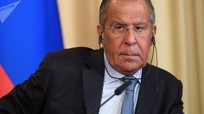 """Ngoại trưởng Nga Lavrov: """"Nga sẽ không trở thành công cụ phục vụ lợi ích của Mỹ"""""""