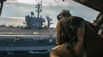 Tướng Trung Quốc kêu gọi đánh chìm 2 tàu sân bay Mỹ ở Biển Đông, gây thương vong cực lớn