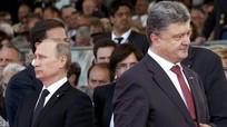 """Cựu quan chức tiết lộ lý do Tổng thống Ukraine cố tình """"gây hấn"""" với Nga"""