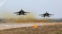 Không lực Nga vừa chặn 23 máy bay nước ngoài do thám ở biên giới
