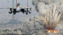 Syria cảnh báo tấn công Israel, trả đũa việc không kích