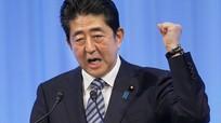 Nhật từ chối coi 4 đảo của Nga là một phần của quần đảo Kuril
