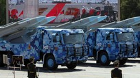 """Cựu tướng Nga: Mối đe dọa của tên lửa Trung Quốc chỉ là """"giấc mơ xấu""""!"""